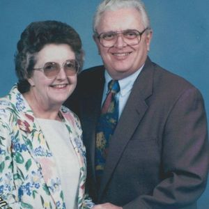 Floyd Leslie (Les) Krick, Jr Obituary Photo