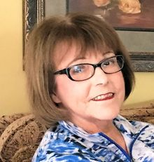 "Kathleen ""Kathy"" Bley, 72, July 11, 1947 - November 30, 2019, Aurora, Illinois"