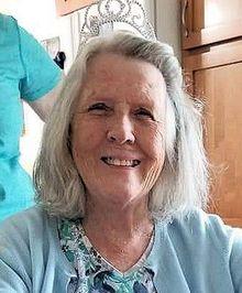 Margaret Elizabeth Grist, 80, May 26, 1939 - November 28, 2019, Sugar Grove, Illinois