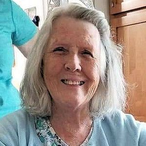 Margaret Elizabeth Grist Obituary Photo