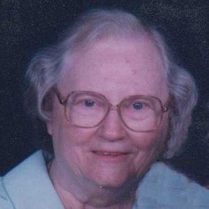 Marie E. Koster Obituary Photo