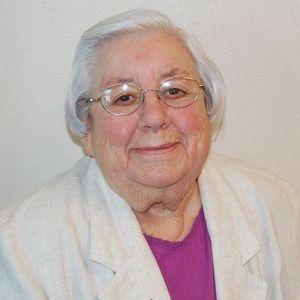 Dorothy Ruth Nichols