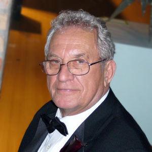 John P. Kuretich Obituary Photo