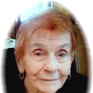 Jennie Izzo Obituary Photo