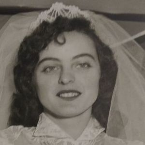 Irene G. Fredette Obituary Photo