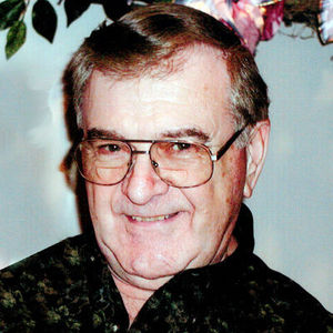 Peter Breck
