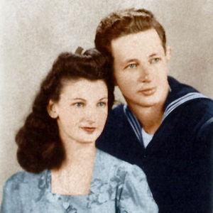 Evelyn M. Seitz Obituary Photo