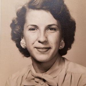 Margaret Jean Garland