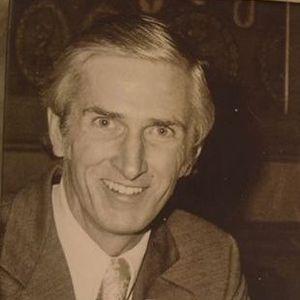 J George Furey, MD