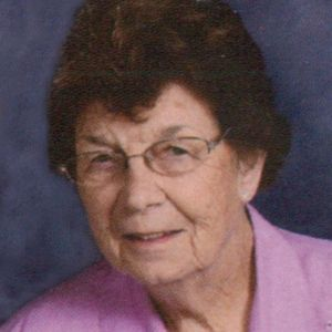 Marjorie A. Murphy Obituary Photo