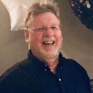 George F. Donovan Obituary Photo