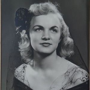 Dorothy Van Dort