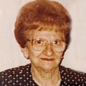 Catherine Angelucci Obituary Photo