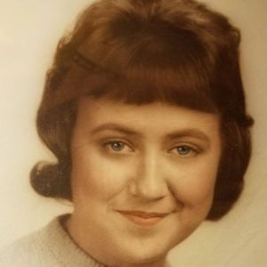 Melba Miller Obituary Photo