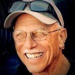 Portrait of Dwight Harold Sanburn