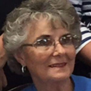Barbara Sue Lanham Payne
