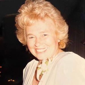 Joan F. Newman Obituary Photo