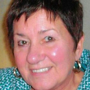 Virginia Ann (MacDonald) Norton Obituary Photo