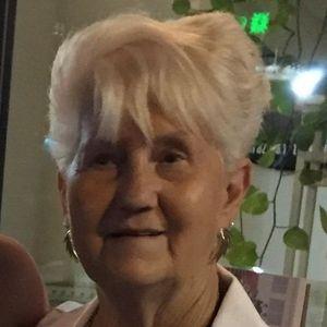 Madeline (Black) St. Pierre Obituary Photo