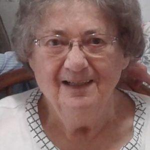 Eileen G. Manson