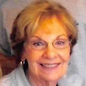 Janet Gallo Obituary Photo
