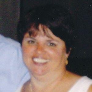 Gail M.  (nee Pierce) Bush