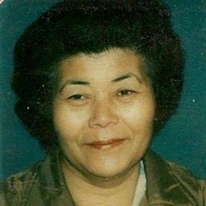 Chie Dionne Obituary Photo