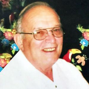 John F.  Winiarski Obituary Photo