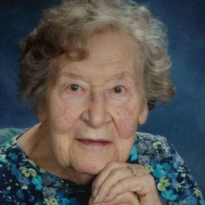 Edna Kleimeyer