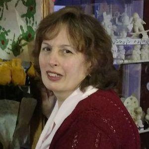 Kathryn Mazurkiewicz