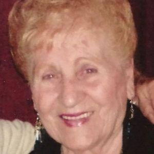 Carmela Desiderio Obituary Photo