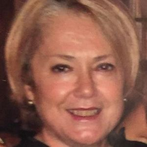 Mrs. Lucilia  G. (nee Garcia) Ramalho