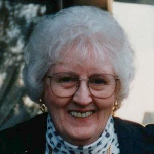 Marian Burns