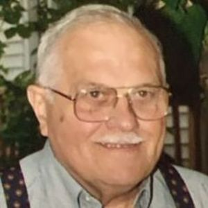 Francois O.  LaBrie, Jr. Obituary Photo