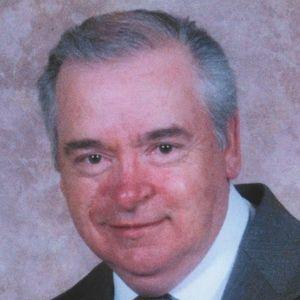 Marcel C. Pion Obituary Photo