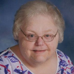 Bonnie L. Bauer Obituary Photo