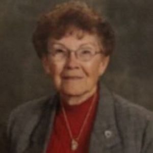 Mrs. Bonnie M. McKinsey