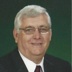 Paul Edward Arnold