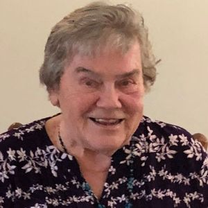 Joan Kay Heath Obituary Photo
