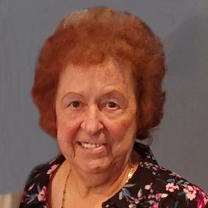 Patricia L. (nee Grega) Schuller