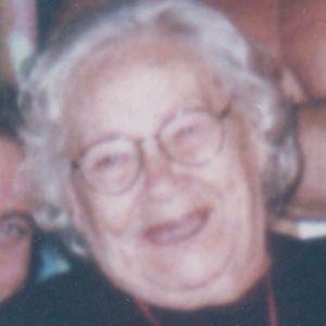 Roxana Lash Tudor