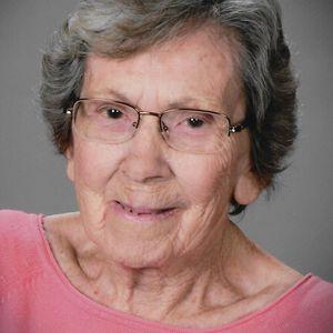 Joan Elizabeth Huber