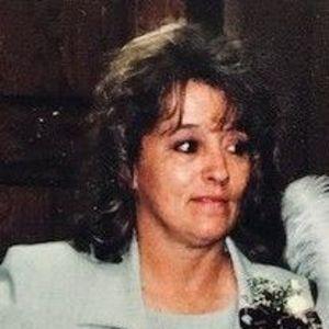 Claudia Mae Franklin