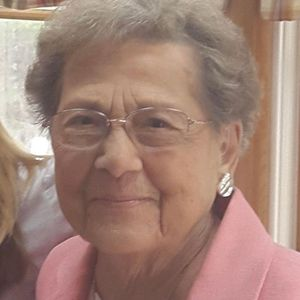 Mrs. Ann (Strazzere) Aloisio Obituary Photo