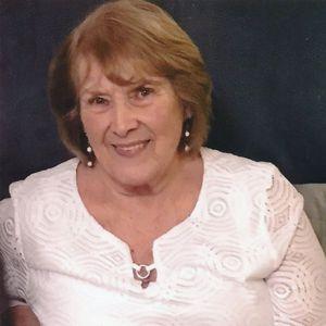 Helen Rosenbaum Obituary Photo
