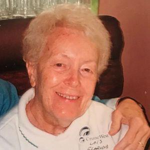 Lois Arlene Christopher