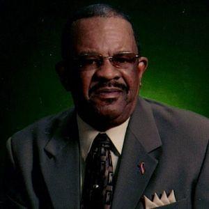 Eddie H. Warren