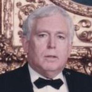 """John G. """"Jack"""" Hitchcock, Jr. Obituary Photo"""