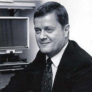 John Thomas Rebar