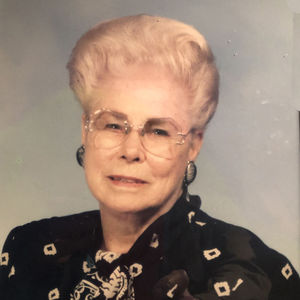 Doris Cox Walker
